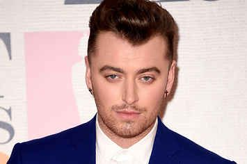 I say bully ash the bully back! Sam Smith Has Spoken About The Abuse He's Suffered For Being Gay