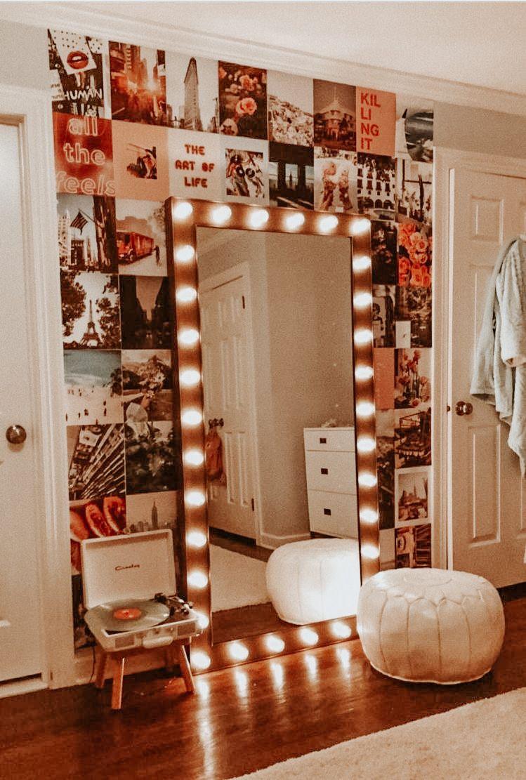 Edited By Samcraddock Bedroom Makeover Diy Cool Dorm Rooms Bedroom Makeover
