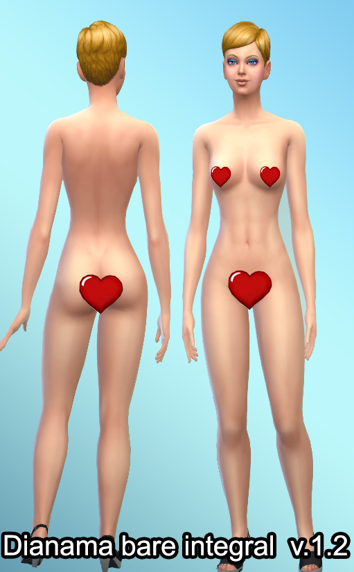 Nude patch the sims2 galleries 2