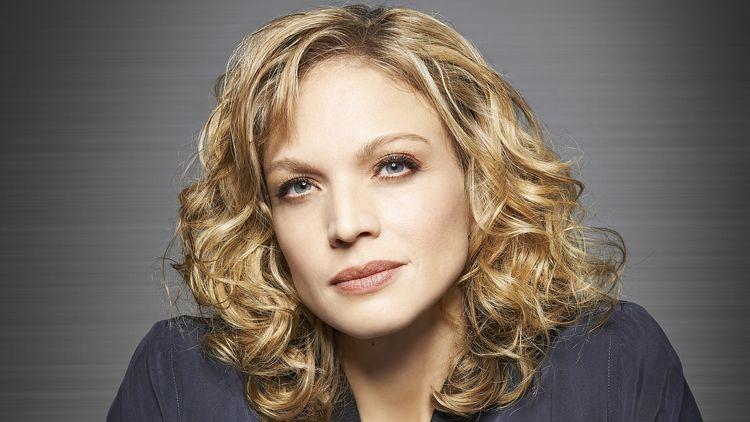 kristin-lehman-motive-season-2-ABC.jpg (750×422) | Kristin lehman. Her hair. Curly girl
