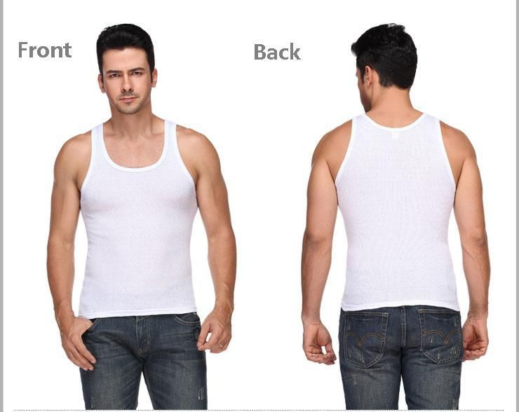 what is wife beater clothing
