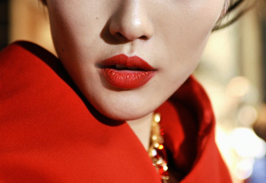 Image Result For Best High Gloss Red Lipstick Best Red Lipstick