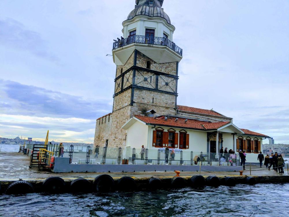 تعرف على اجمل الاماكن السياحية في اسطنبول 2020 سفرك السياحية In 2020 Most Beautiful Places Beautiful Places House Styles