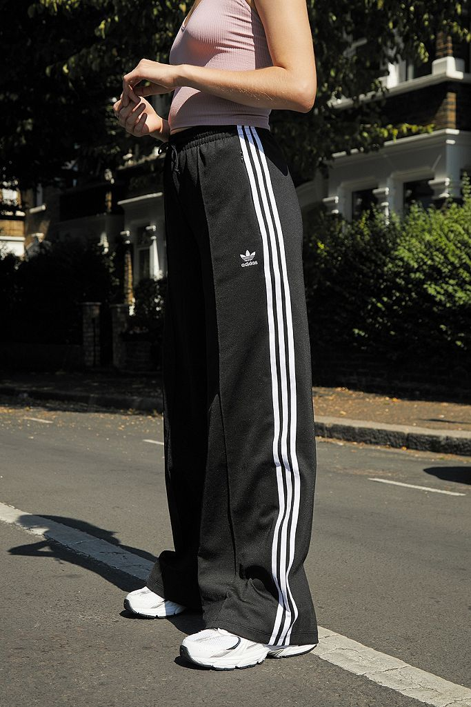 Windbreaker Workout Pants 90s Black Vintage Elastic Waist Pants retro Tracksuit Sports Trousers Sweatpants