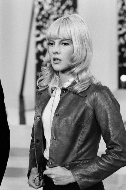 Sylvie Vartan 1960 sylvie vartan en 2019 Femme