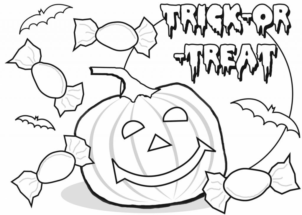 October Coloring Pages Best Coloring Pages For Kids Free Halloween Coloring Pages Halloween Coloring Pages Halloween Coloring Book