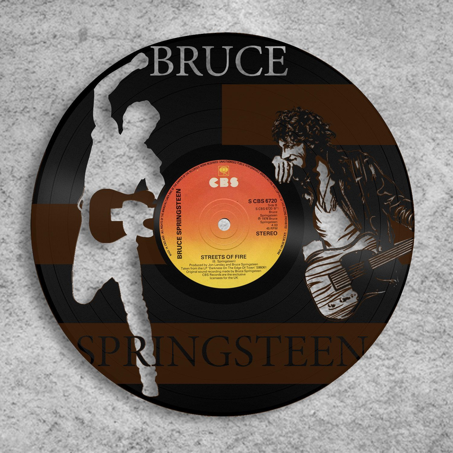 Bruce Springsteen Pictures Freaking News Bruce Springsteen Album Covers Bruce Springsteen Albums