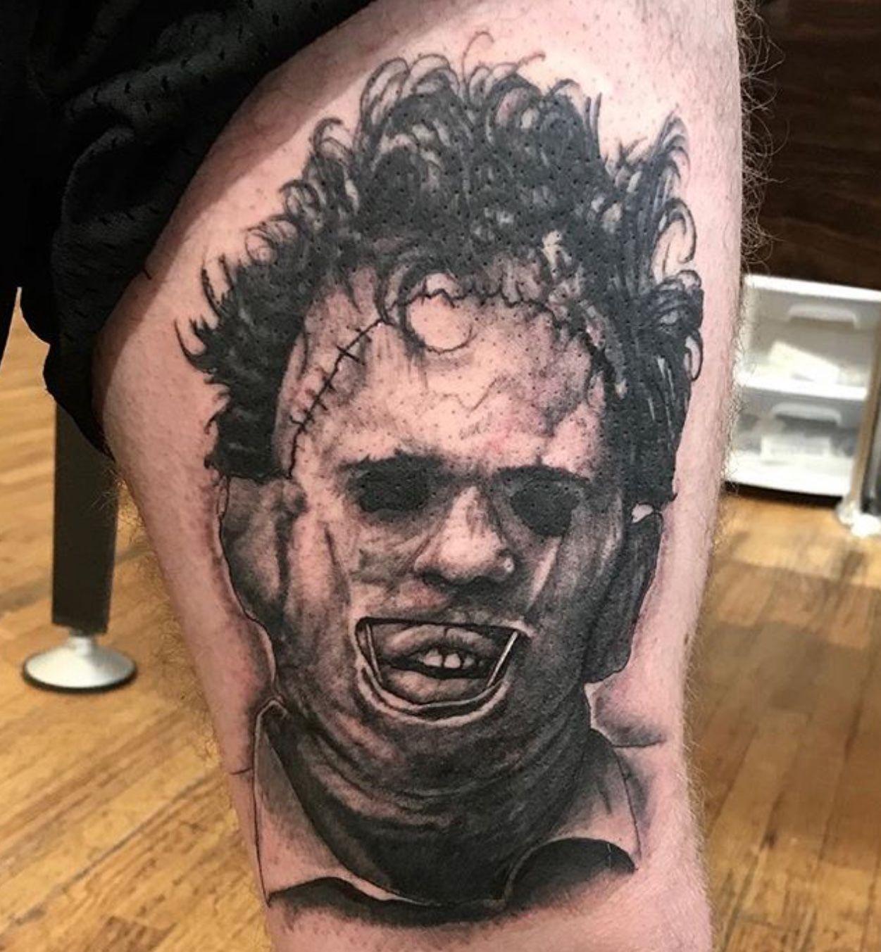 By peter ott Portrait, Portrait tattoo, Tattoos