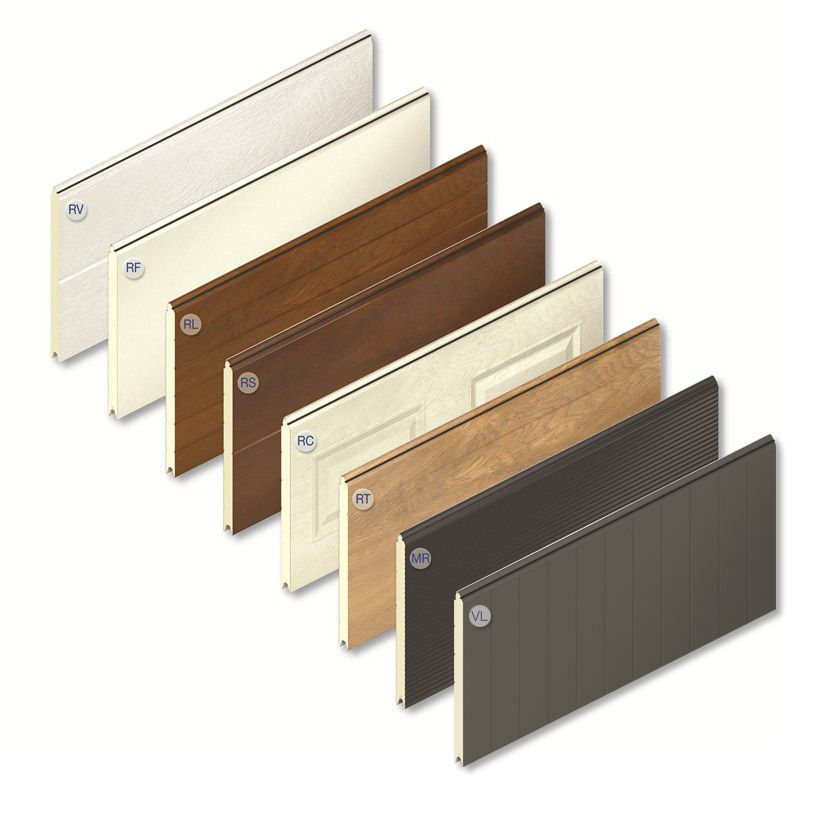 Kingspan Door - Residential Panels - Types  sc 1 st  Pinterest & Kingspan Door - Residential Panels - Types | Architecture ...