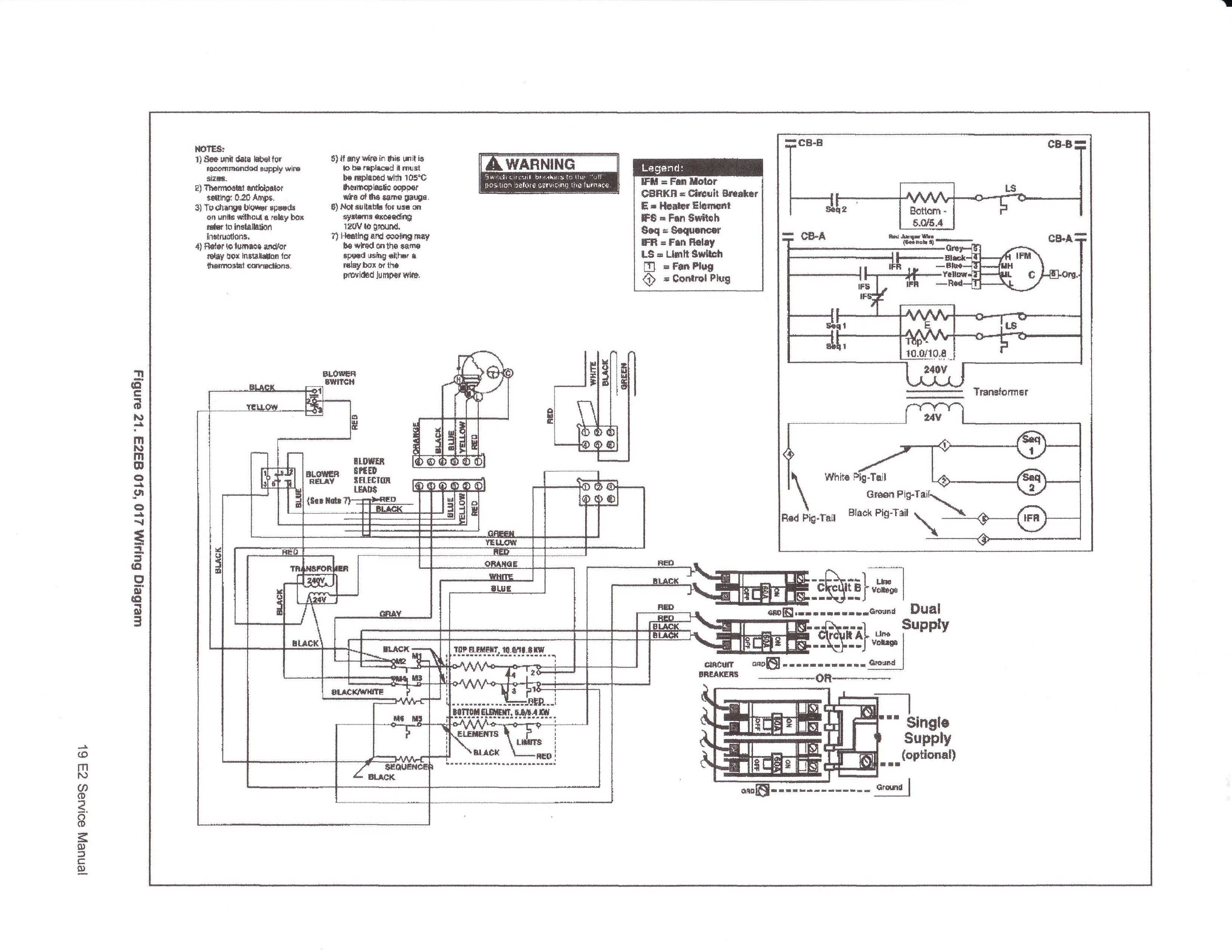 Unique Wiring Diagram For Central Ac Unit Diagramsample