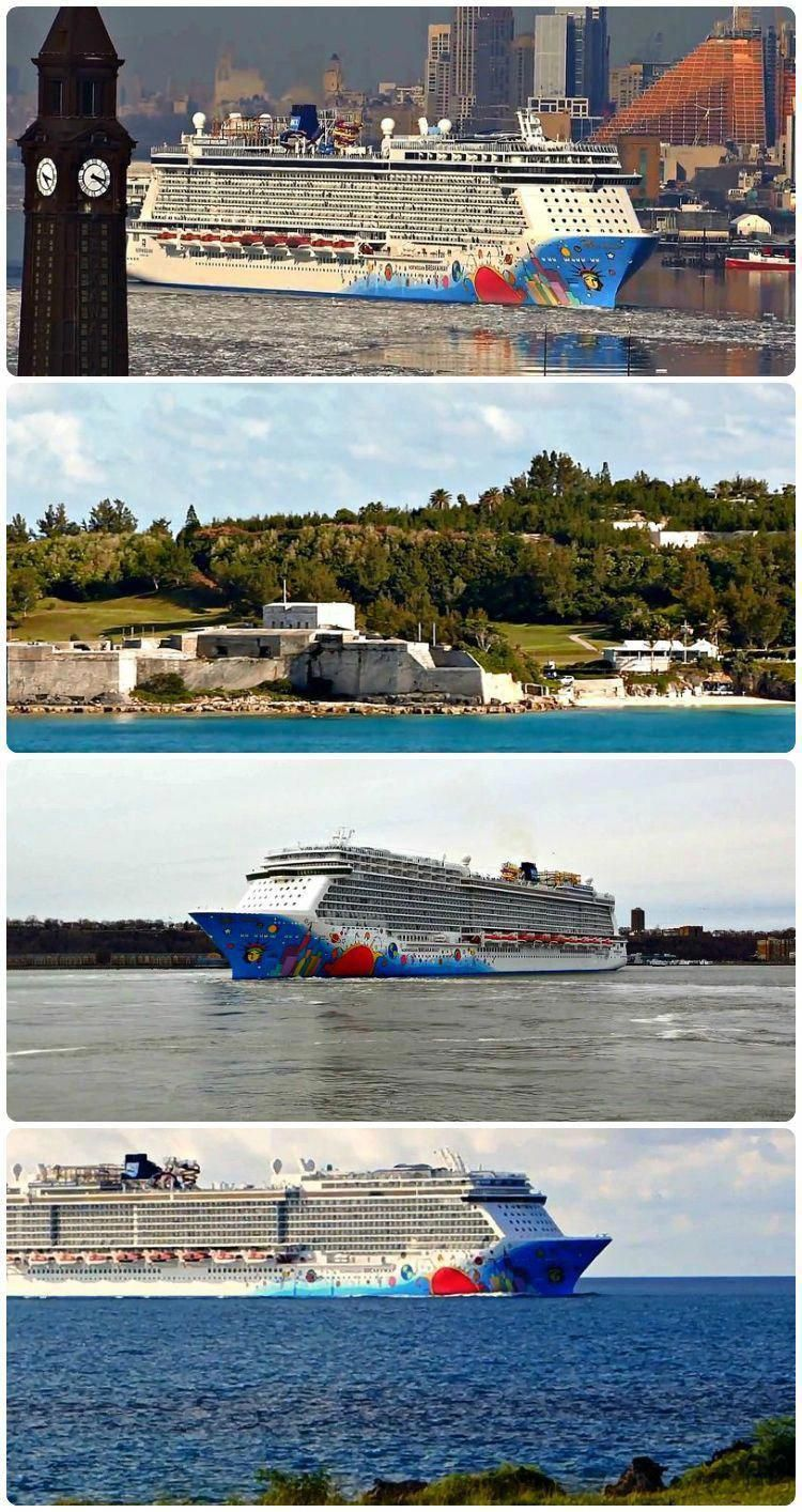 Explore our site for additional details on Cruise Ship