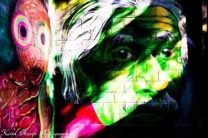 graphitti believe it ot not