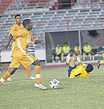 Ismael Menal   Chepo FC