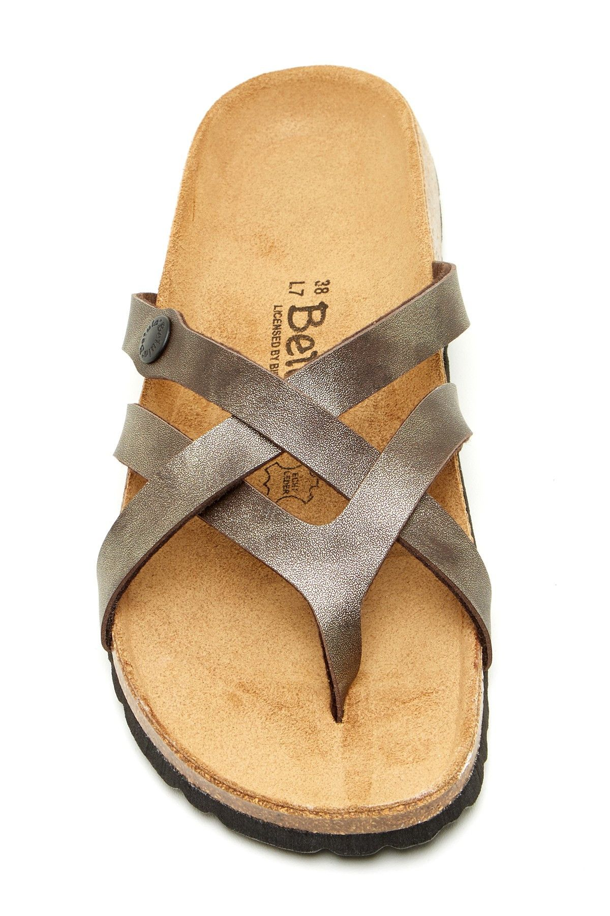 041ef4a6e0a4 Betula by Birkenstock - Vinja Sandal at Nordstrom Rack. Free Shipping on  orders over  100.