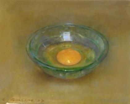 Christopher Gallego | contemporary painter | site | blog