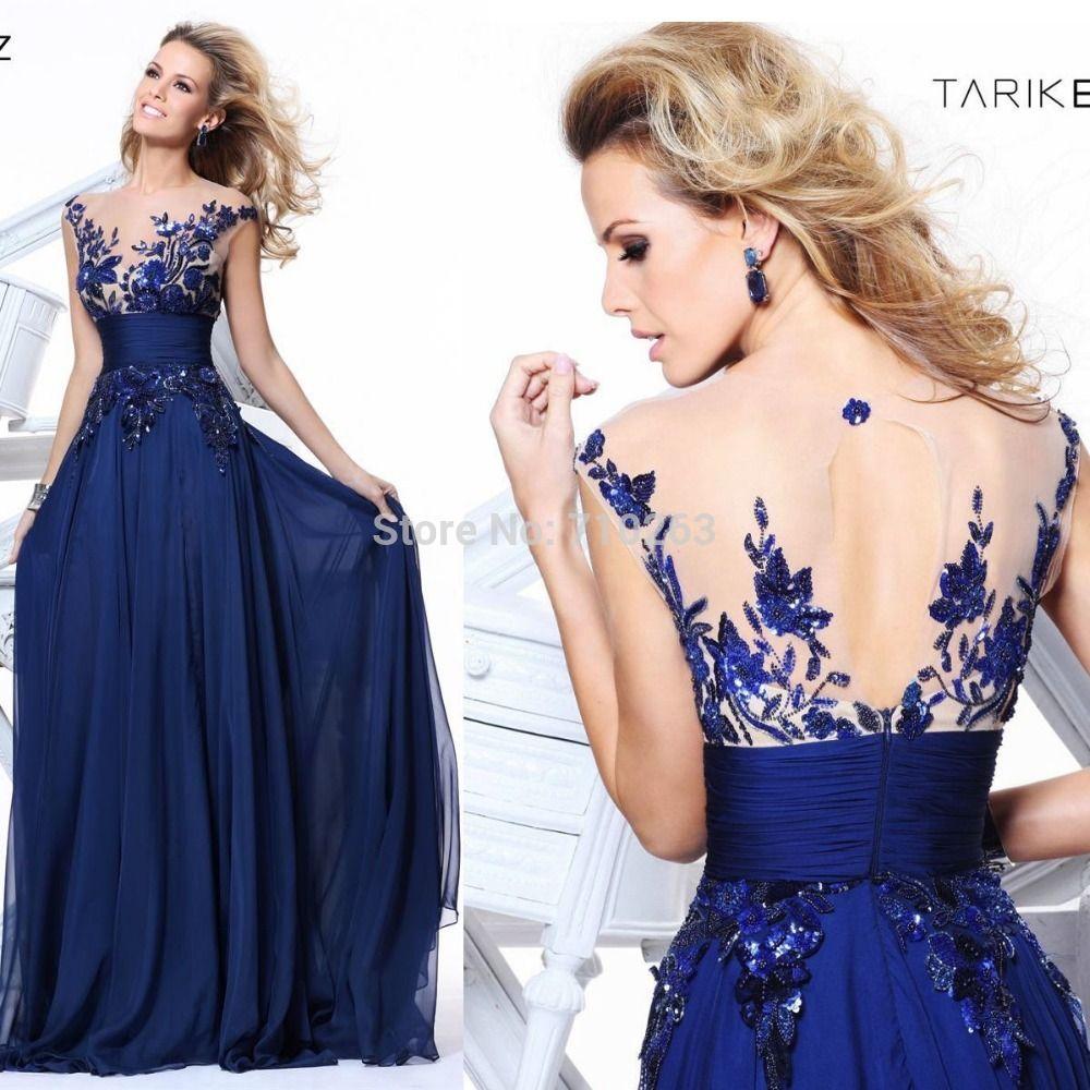Venta vestidos de noche 2014
