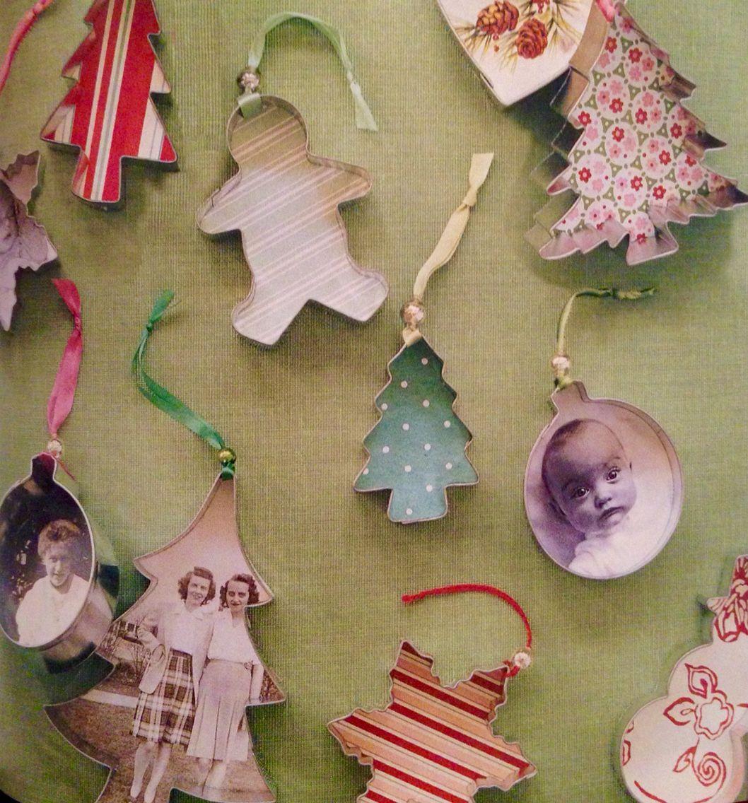 Make Tree Tree Items Ornament Easy Nativity