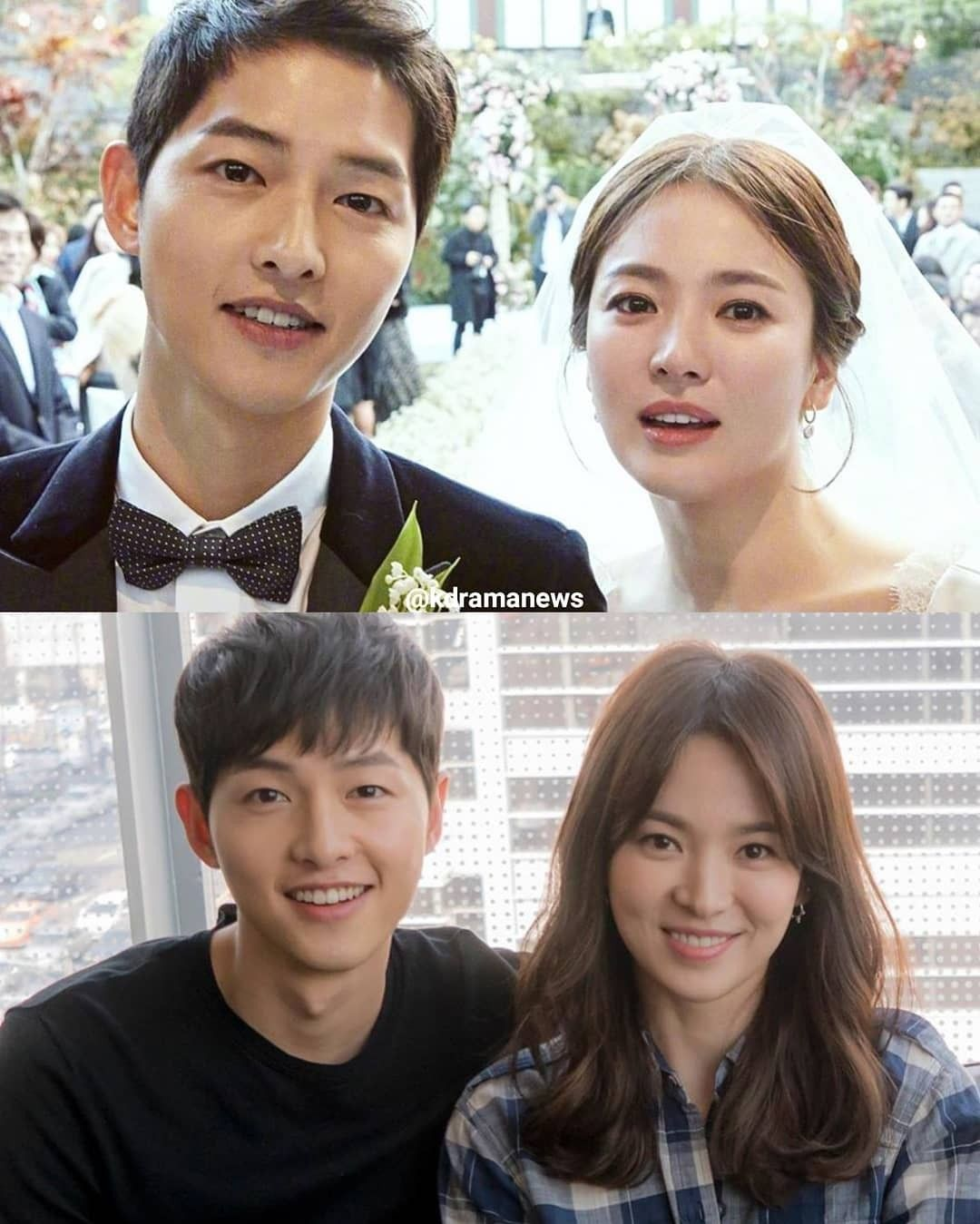 Song Song Couple Divorce
