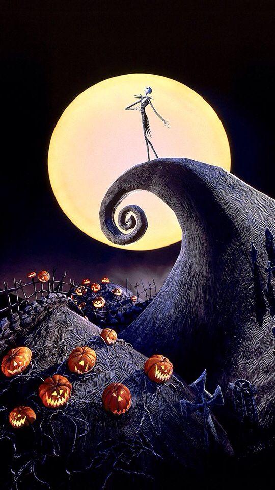 Nightmare Before Christmas Movies Pinterest Movie