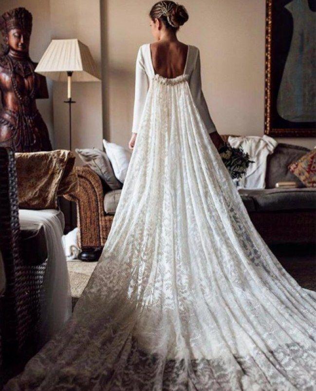 diseñadores de novias que debes seguir en instagram | los vestidos