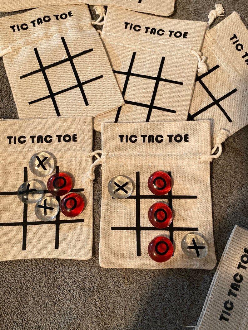 Tic Tac Toe   Etsy