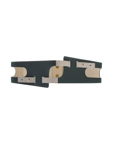 I found this great PAOLA FRANI High-waist belt on yoox.com. Click on the image above to get a coupon code for Free Standard Shipping on your next order. #yoox