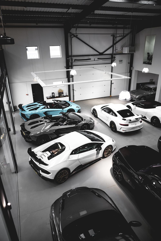 Motivationsforlife Dream Garage By Ecl Sports Cars Luxury