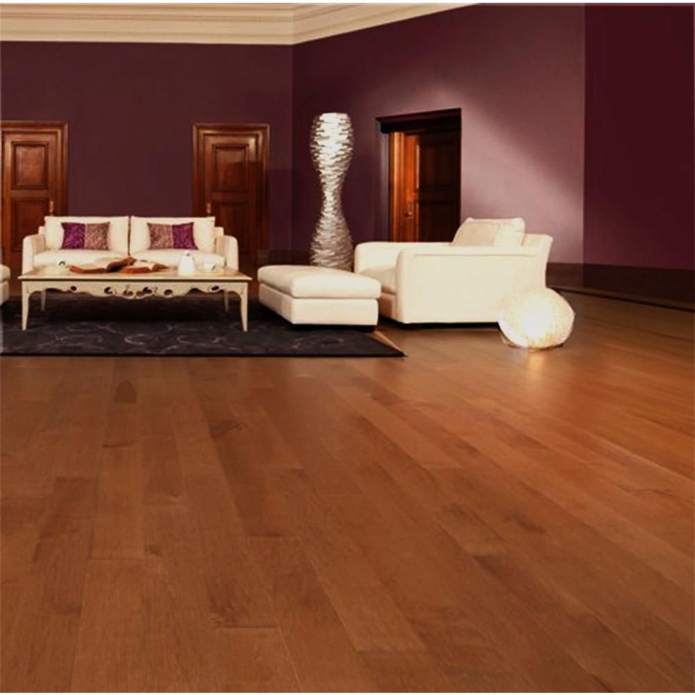 Mono Serra Canadian Northern Birch Stock 3 4 In X 1 Wide Varying Length Solid Hardwood Flooring 20 Sq Ft Case Hd 7018 The Home Depot