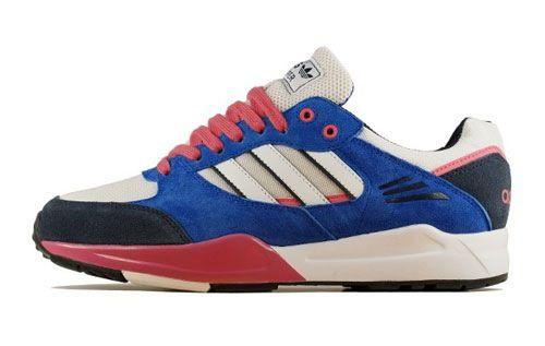 ADIDAS TECH SUPER | Retro running shoes, Adidas tech, Adidas ...