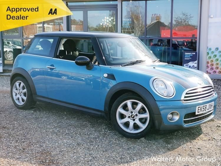 Mini Mini For Sale In Norwich Part Exchange Welcome With Images