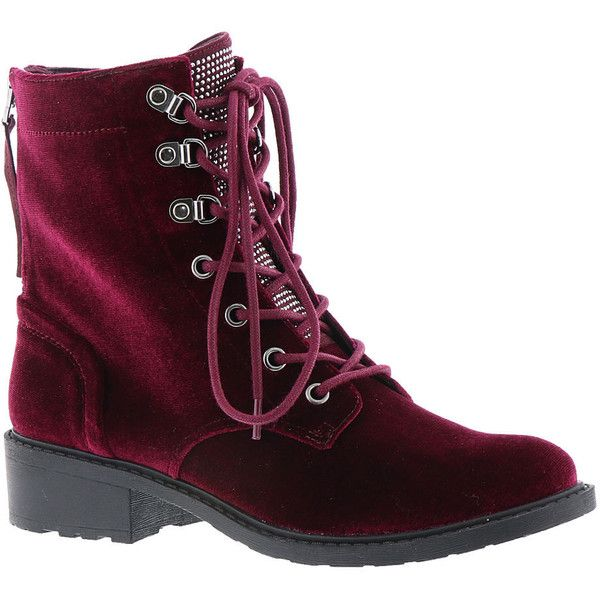 d9d4873ca Circus by Sam Edelman Dawson 2 Women s Burgundy Boot ( 90) ❤ liked on  Polyvore