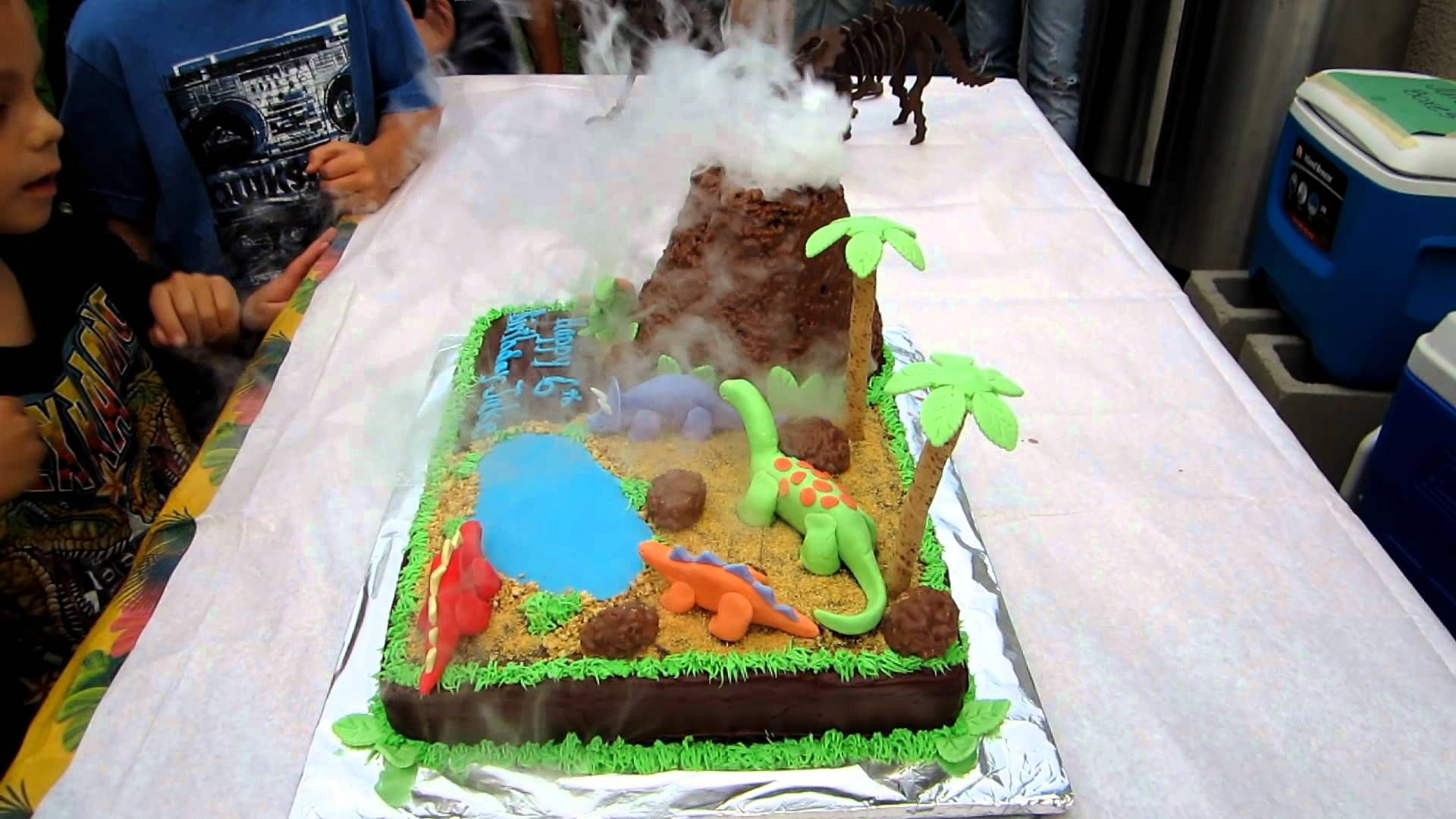 volcano cake decor Saferbrowser Yahoo Image Search Results Evans