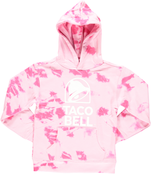 Taco Bell and Forever 21 Just Released Some of Their New Merch e82458827f4