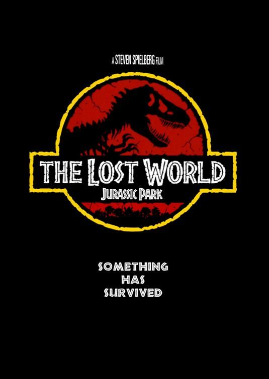 Jurassic Park 2-The Lost World was good I love all the