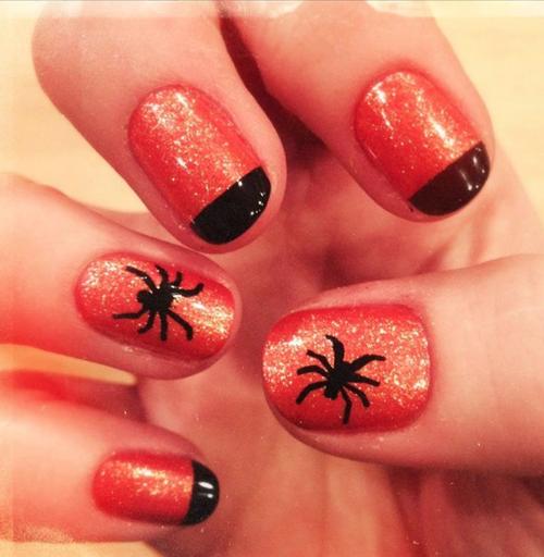 Pairing Denim | Halloween spider, Halloween
