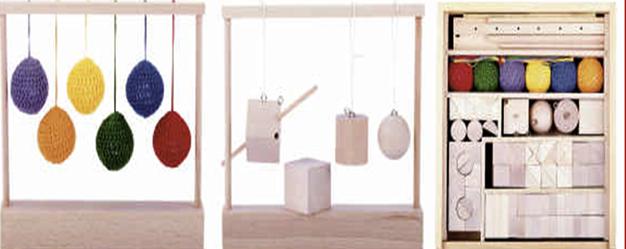 Froebel gifts | Porridge Cupboard | Pinterest | Gifts and ...