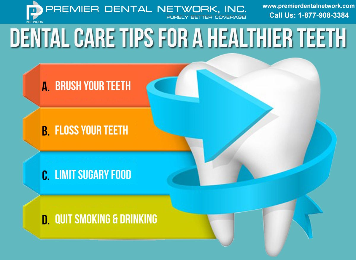 Dental care tips for a healthier teeth we provide you
