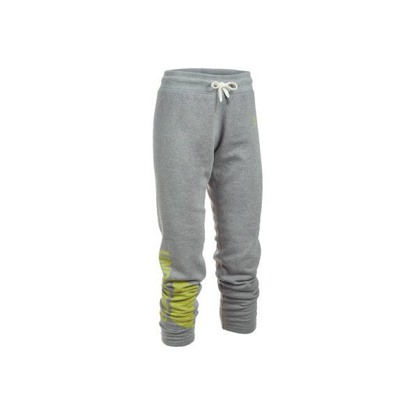Women's Under Armour Favorite Fleece Pant (1.246.845 VND) ❤ liked on  Polyvore