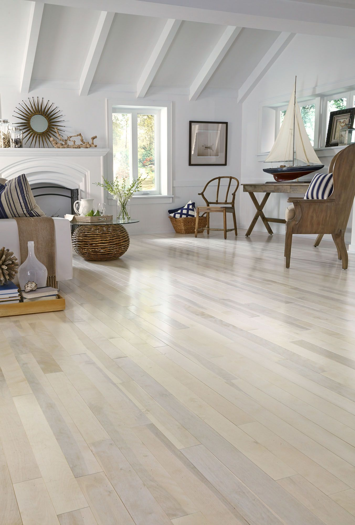 Best Farmhouse White Birch Is Light Bright Perfect To Open 400 x 300