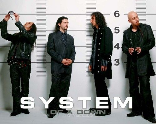 System Of A Down Chop Suey Is One Of The Most Beautiful Songs