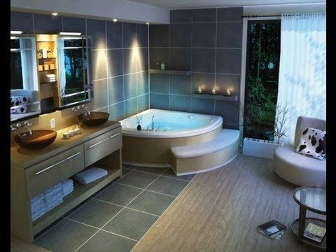 Bathroom Designes Amazing Modern Bathroom Design Ideas From Bathroomdesignideas 2018