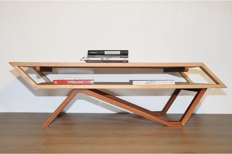 Table basse Fileur