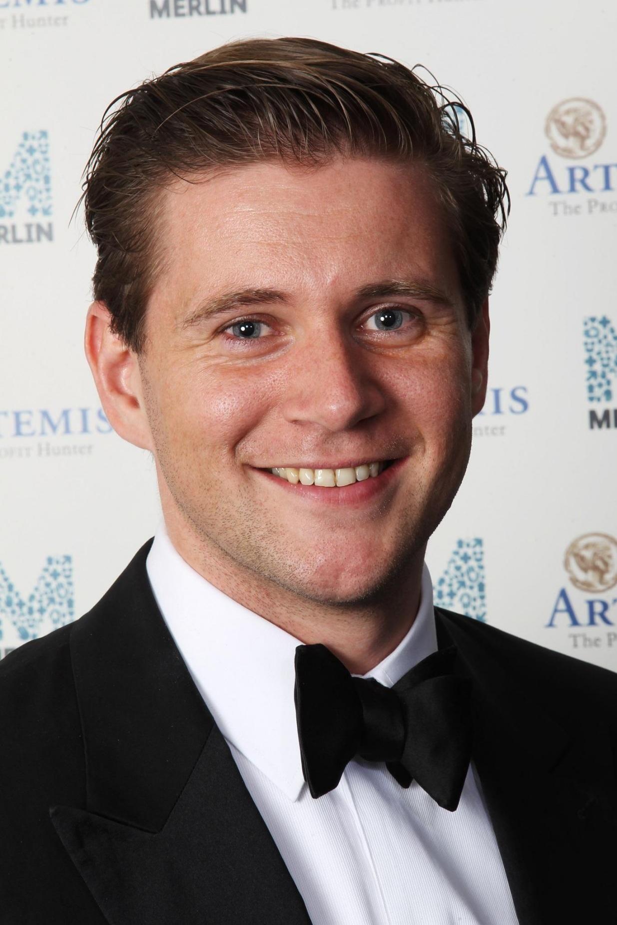 Allen Leech (born 1981)