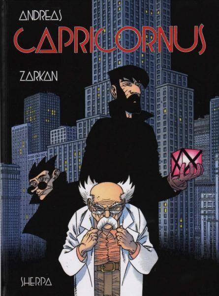 Capricornus 18 Zarkan - stripinfo.be