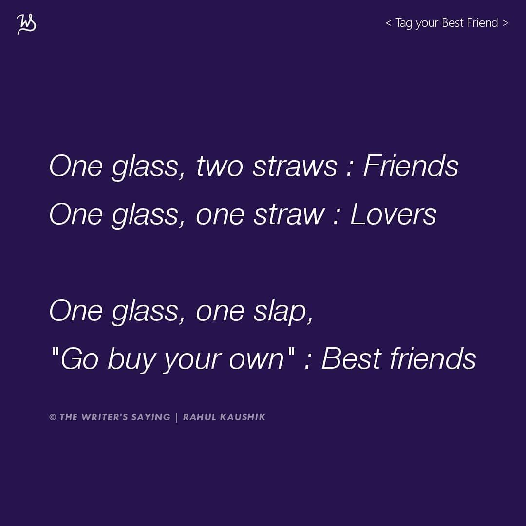 Right Right But I Will Share It Later After That Slap Real Friendship Quotes Bff Quotes Friend Birthday Quotes