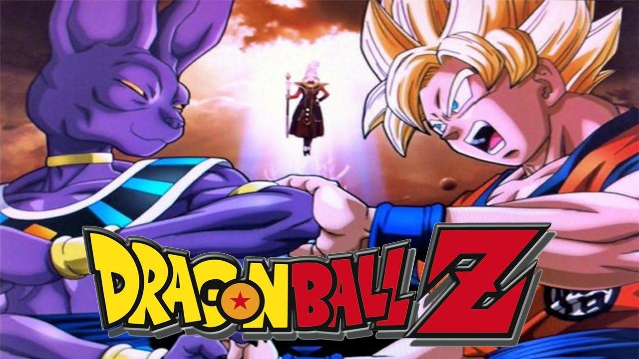 dragon ball z battle of gods english dubbed watch cartoons online