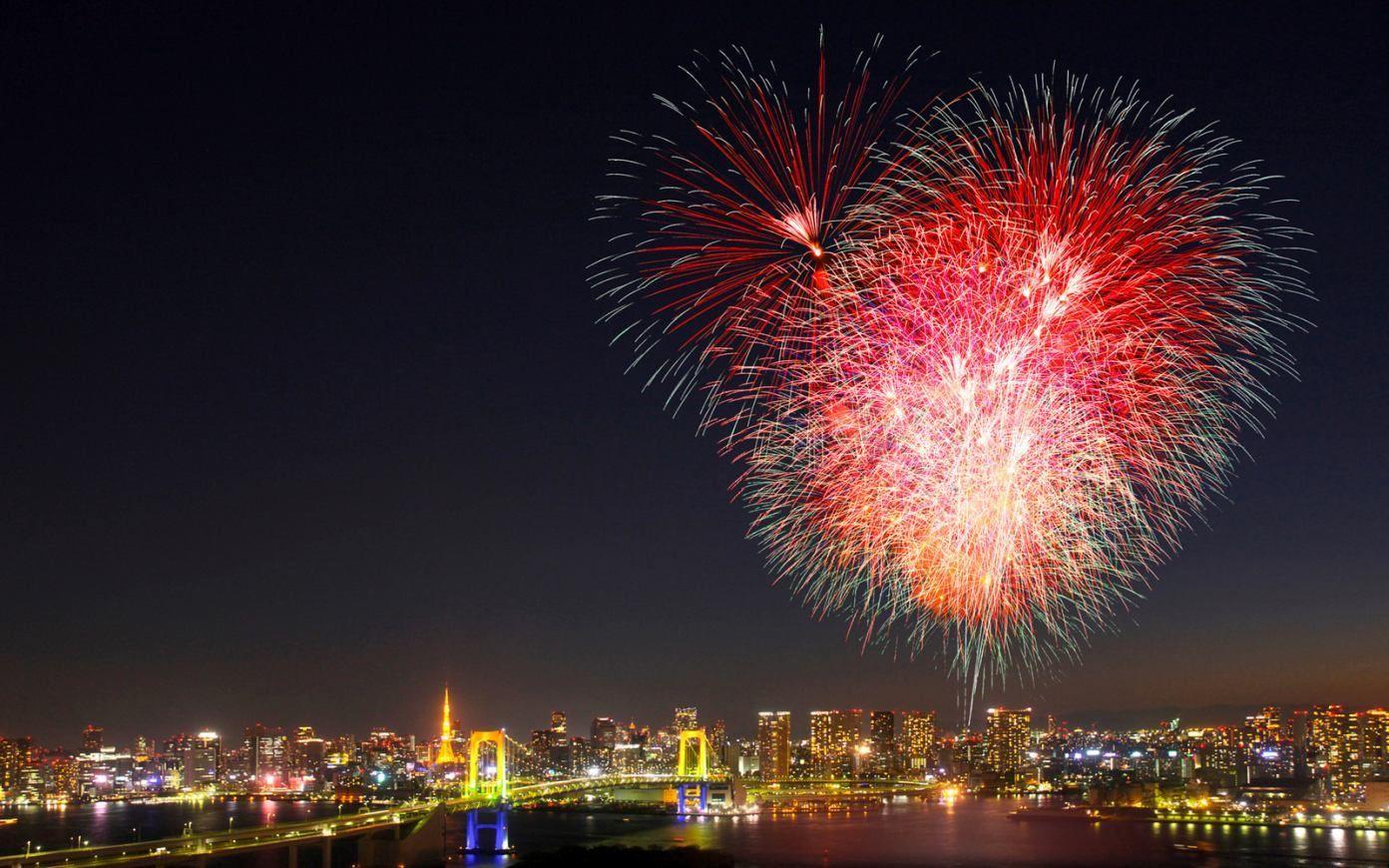 New Years Parties in Tokyo New Years 2015 in Tokyo
