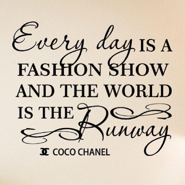 #cocochanel #fashion #runway WWW.SocietyOfWomenWhoLoveShoes.org