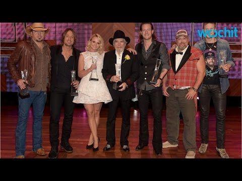 ▶ Merle Haggard, Jason Aldean, Miranda Lambert Honored at CMT Artists of the Year - YouTube