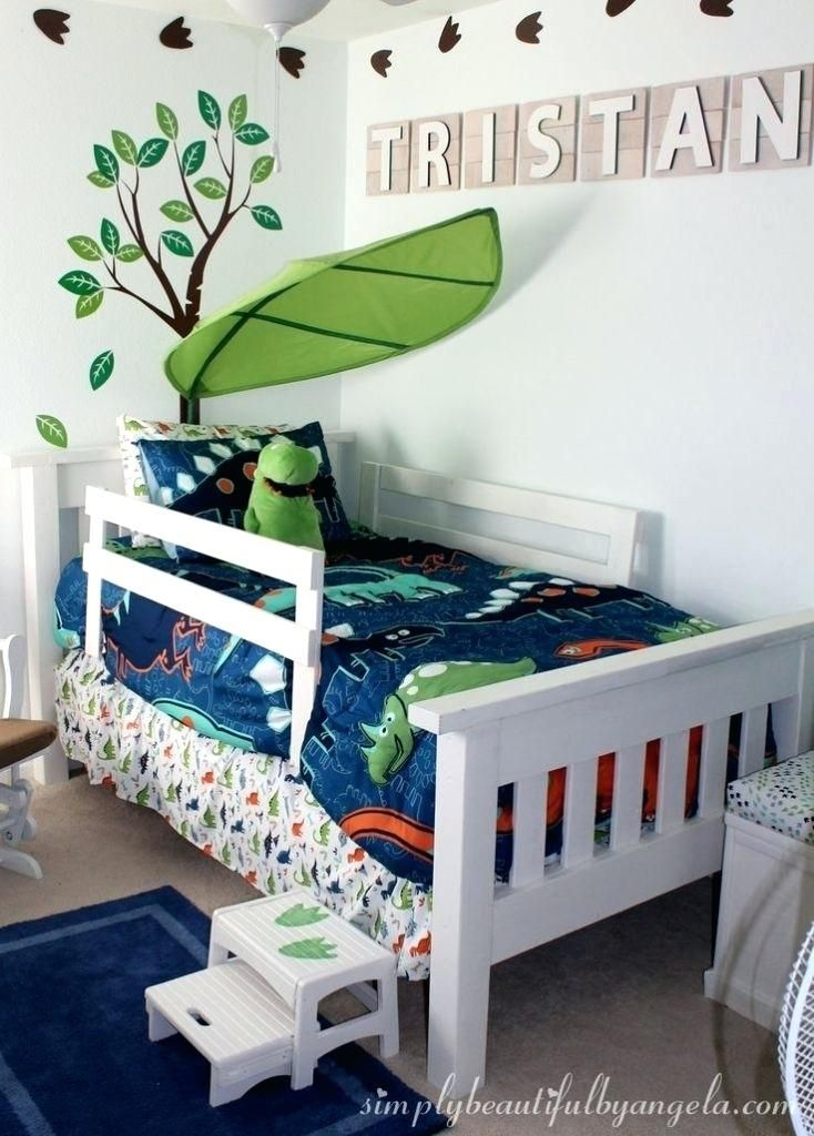 9 DIY Toddler Bed Ideas - Guide to choose the right toddler bed plans images